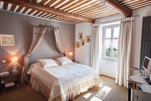 Chambre d'hôtes en Provence, au Mas du Grand Jonquier