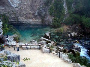 La Fontaine de Vaucluse