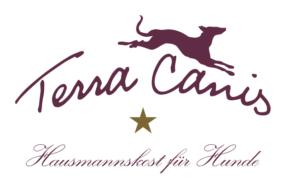 Terra Canis, Hausmannskost fur Hunde