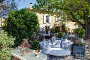 Mas du Grand Jonquier, chambres d'hôtes en Provence